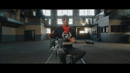 【狼的音乐站】Tom Morello - Fender Sessions