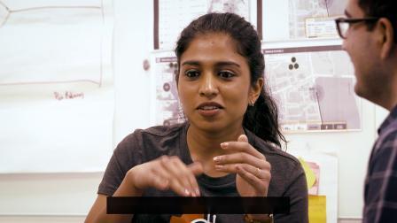 奥大学习体验分享——奥大数据科学硕士生 Nitisha