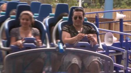 圣地亚哥海洋世界魔鬼鱼过山车项目制作 Manta® Roller Coaster at SeaWorld® San Diego