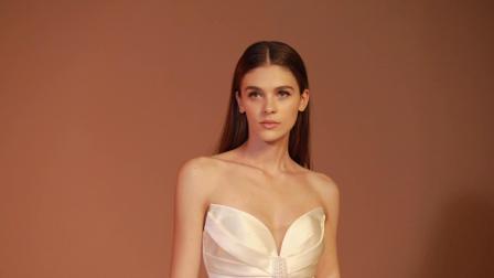 AOLISHA澳利莎婚纱品牌2020FW时尚新品视频
