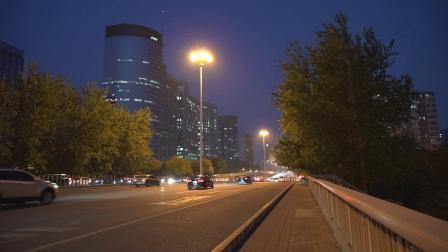三元桥之夜