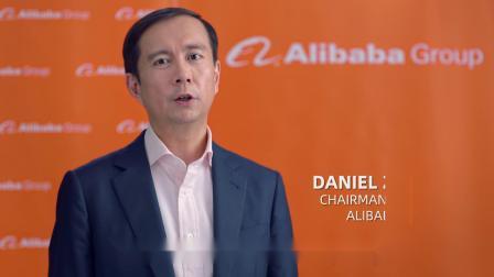阿里巴巴是一家什么样的公司?