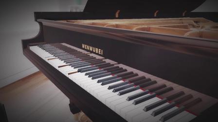 许嵩《雅俗共赏》钢琴即兴演奏!