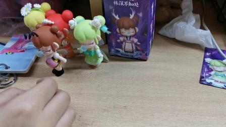 与王姐一起开盲盒(3)