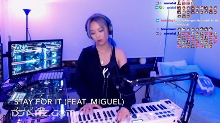 DJ JVNA Live直播 Ep001  Dreams l Future Bass Melodic Dubstep