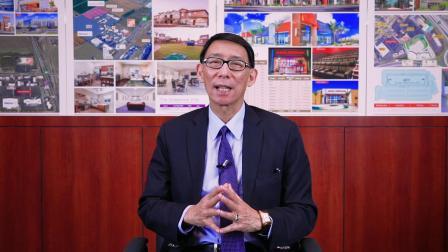 YK丁老师讲美国地产  第三集《美国商业地产之办公写字楼》
