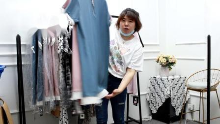 阿荣服饰498期-新款连衣裙五一特推700元20件(另多送一件)均配