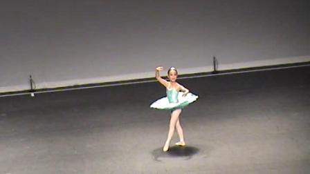 2011 Selina Yang Dance