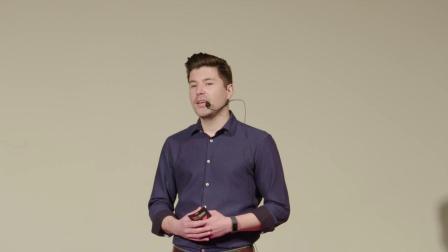 数据隐私是人权|Manolo Winkler|TEDxNeihu