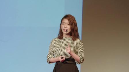 把魅力变成你的超能力|Skimmy Wang|TEDxNeihu