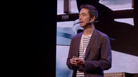 号外 — 号内|黄源顺|TEDxPetalingStreet