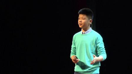 大壶节的魔力|Zhi Deng|TEDxYouth@Xujiahui