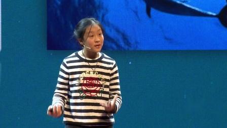 动物园的结束|Chenyuan Lou|TEDxXujiahui