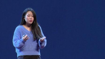 你就是你所经历的一切|梁睿昕|TEDxYouth@Xujiahui