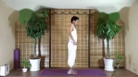懒人高温瑜伽1