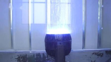 AQUAZOOM 1960 19*60W欧司朗4合1 LED灯珠 IP65防水