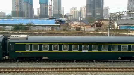 火车视频集锦——宁局视频86(2020老鼠爱大米)