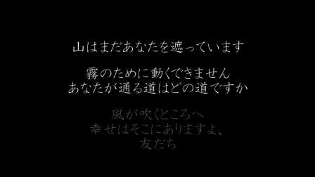 No,20 Chup【三行情书比赛/3行ラブレターコンテスト】