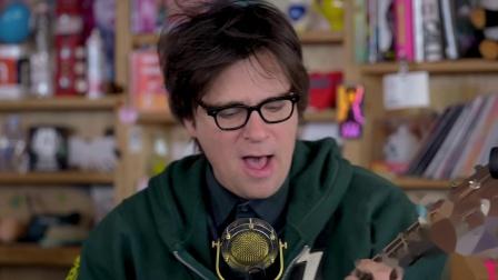 【狼的音乐站】Weezer - NPR Music Tiny Desk Concert