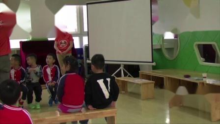 M.E.F.在中国的教学——怎样给低龄孩童教授英语