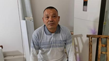胡升猛运用高月神经敏化针治疗熊廷余先生腰突视频