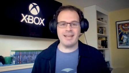 XBOX Service X   2020年5月日,全程影像+开发者访谈