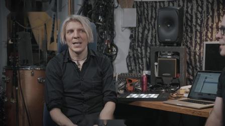 访谈Apocalyptica金属启示录乐队Mikko和Paavo | Genelec真力8341