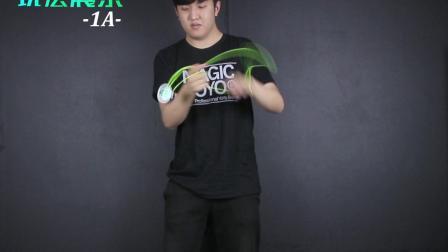 MAGICYOYO 1A 新手入门教学视频