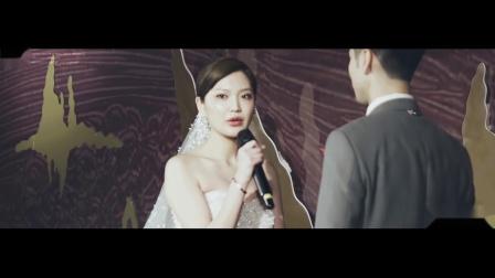 希尔顿婚礼电影