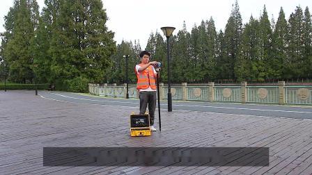 奥斯卡接收机快速启动视频:连接CORS-移动站模式