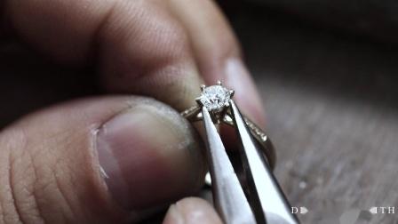 Diamond smith珠宝形象片