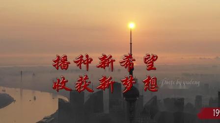 气势恢宏 美不胜收 航拍浦东开发30年光辉成就  张于东摄影
