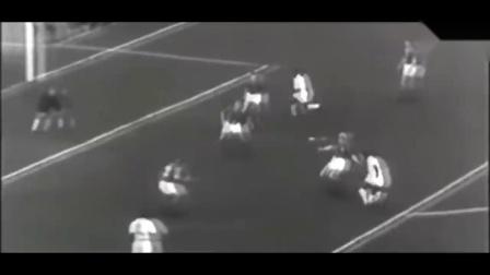 球王贝利职业生涯10佳进球