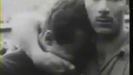 17岁的贝利在1958年世界杯决赛上