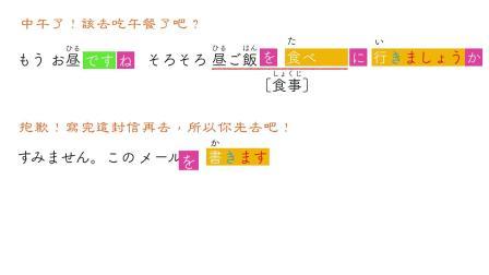進階日語対話第4集 教您如何使用「~てしまいました」「〜ていません」