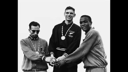 800米世界纪录的演变历史