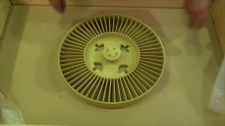 维捷蜡模3D打印机