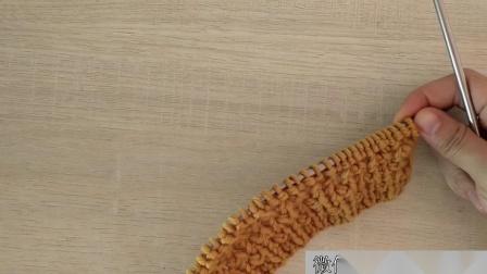 蔷薇钩织视频第111集猫咪帽子