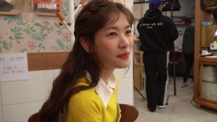 [Making] 灵魂维修工5-8集花絮