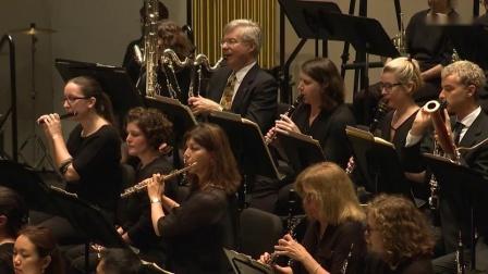 阿諾•荀白克  為管弦樂團所作的五首小品Op.16_高清