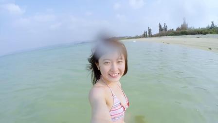 日本美女比基尼写真森戸知沙希
