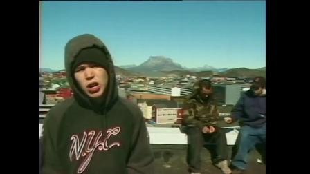 Prussic - Angajoqqaat 2003年 格陵兰爱斯基摩语说唱(不到5万人)已经算不容易了