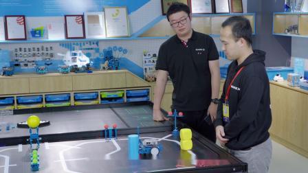 2020MakeX Starter 智慧交通  裁判培训.mp4