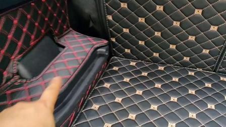 哈弗H6 哈弗M6 安装纯平版天盛车床魔盒视频