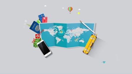旅游就用爱尔威智能骑行行李箱,手机充电,代步,装生活用品等一箱都搞定!