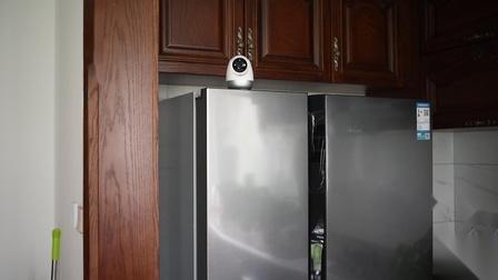 360摄像机日常监控