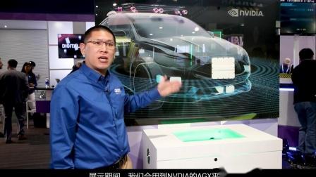 Nvidia DRIVE AGX Xavier上的ADI成像雷达