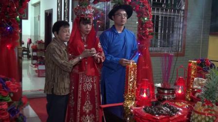 郭杰典林小娜婚礼(2020.5.18)