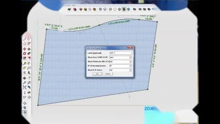 2DXY SiteSurvey tools插件介绍