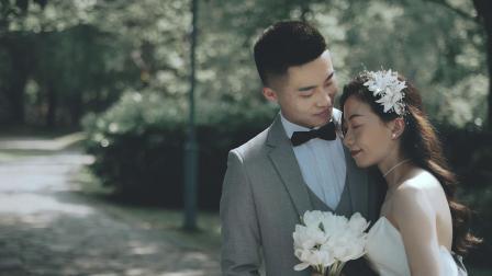 2020.05.18 婚礼小视频